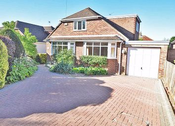 Thumbnail 4 bed detached house for sale in Pine Grove, Penenden Heath, Maidstone