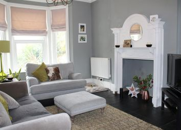 Thumbnail 4 bedroom detached house for sale in Winchester Road, Worthing
