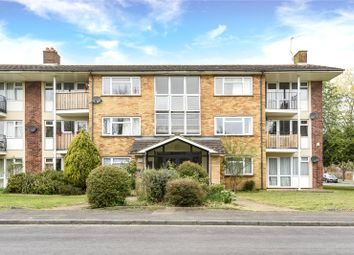 Thumbnail 2 bedroom flat for sale in Buttlehide, Maple Cross, Hertfordshire