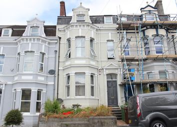 Thumbnail 1 bed flat for sale in Wilderness Road, Mutley, Plymouth