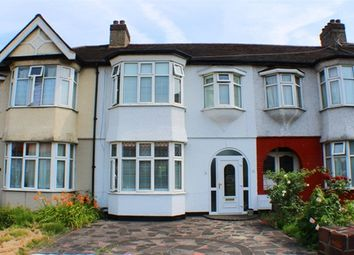 Thumbnail 4 bed terraced house for sale in Carlton Terrace, Great Cambridge Road, London