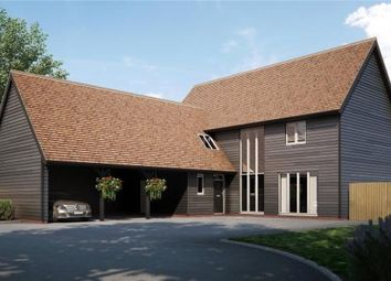 Thumbnail 4 bed detached house for sale in Malthouse Lane, Meath Green Lane, Horley