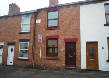 Thumbnail 3 bed terraced house to rent in Church Street, Chadsmoor
