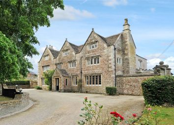 Thumbnail 6 bedroom detached house for sale in Frome Road, Beckington, Frome, Somerset
