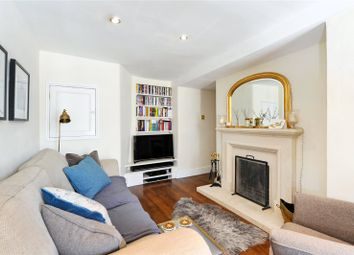 Thumbnail 3 bed terraced house for sale in High Street, Marshfield