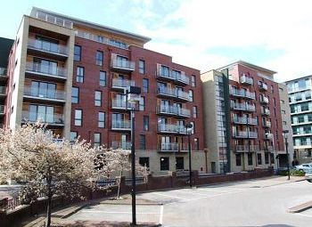 Thumbnail 1 bed flat to rent in Shirehouse, Wards Brewery, Napier Street, Sheffield