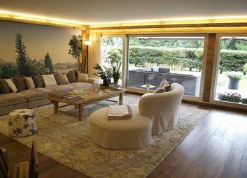 Thumbnail 6 bed apartment for sale in Apartment Frontenac, Crans-Montana, Valais, Switzerland