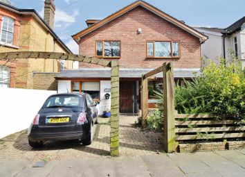 Thumbnail 5 bed detached house for sale in Pinewood Road, London