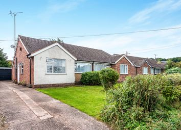 Thumbnail 3 bed semi-detached bungalow for sale in Rockhouse Drive, Great Haywood, Stafford