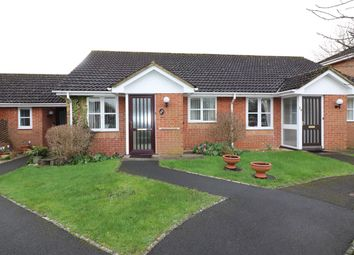 Thumbnail 2 bedroom terraced bungalow for sale in Batten Court, Chipping Sodbury, Bristol