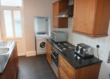 Thumbnail 2 bed terraced house to rent in Normount Road, Fenham