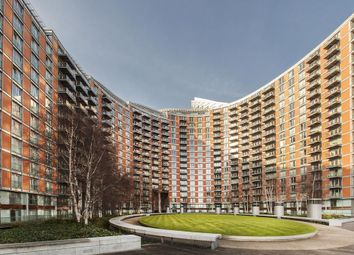 Thumbnail Studio to rent in Fairmont Avenue, Canary Wharf, London