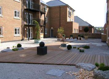 Thumbnail 2 bed flat to rent in Maple Gardens, Upper High Street, Epsom