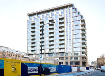 Thumbnail 1 bed flat for sale in Royal Mint Street, Royal Mint Gardens
