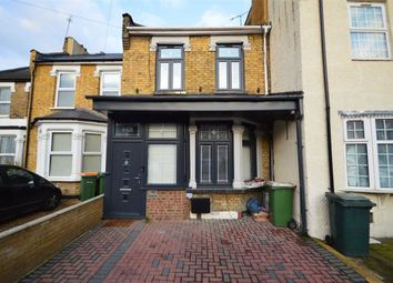 Thumbnail 5 bed terraced house for sale in Katherine Road, London
