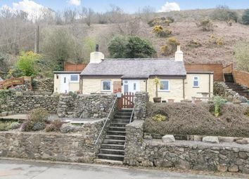 Thumbnail 2 bed detached house for sale in Gyrn Goch, Caernarfon, Gwynedd