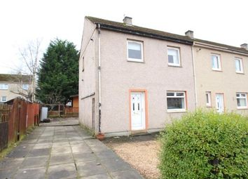 Thumbnail 2 bed end terrace house for sale in Union Street, Motherwell, North Lanarkshire