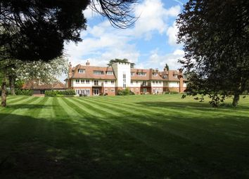 Thumbnail 3 bed flat for sale in Tidmarsh Grange, Tidmarsh, Reading