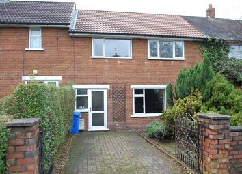 Thumbnail 3 bed terraced house for sale in Penrith Avenue, Ashton-Under-Lyne