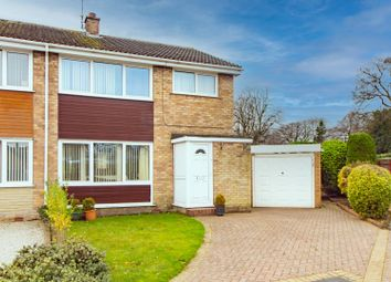 Ferndale Road, Selby YO8, north-yorkshire property