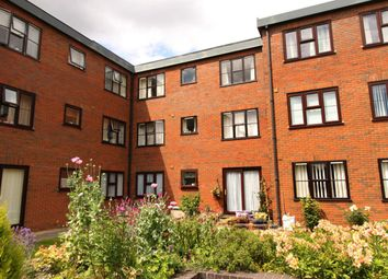 Thumbnail 1 bed flat for sale in Lincoln Gate, Lincoln Road, Peterborough