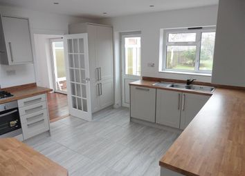 Thumbnail 3 bed semi-detached house for sale in School Green Lane, North Weald, Essex