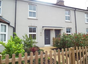 Thumbnail 3 bed property to rent in Formby Terrace, Halling, Rochester