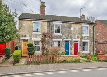 3 bed end terrace house for sale in Parkfield Street, Rowhedge, Colchester CO5