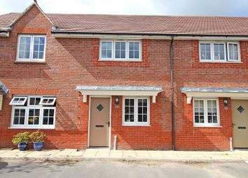 Thumbnail 2 bed terraced house for sale in Kingdon Way, Holsworthy