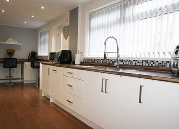 Thumbnail 4 bed semi-detached house for sale in Rusland Drive, Bolton