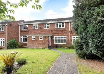 Thumbnail 4 bed terraced house for sale in Cavendish Court, Mayfare, Croxley Green, Hertfordshire
