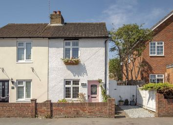2 bed semi-detached house for sale in Laytons Lane, Sunbury-On-Thames TW16