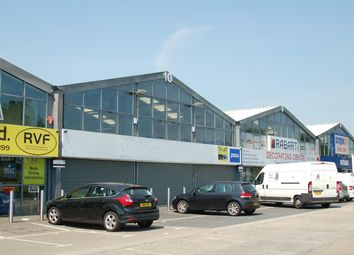 Thumbnail Industrial to let in Unit 10, Cwmdu Parc, Carmarthen Road, Swansea