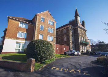 Thumbnail 1 bed flat for sale in St. Helens Road, Swansea