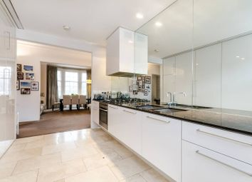 Thumbnail 2 bed flat for sale in Warwick Mansions, Cromwell Crescent, Kensington