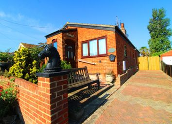 Thumbnail 3 bed bungalow for sale in Shurland Avenue, Leysdown-On-Sea, Sheerness