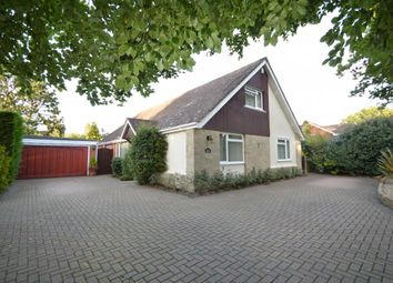 Thumbnail 4 bed detached house for sale in Sandy Lane, Wokingham