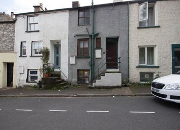 Thumbnail 1 bed maisonette for sale in Serpentine Road, Kendal