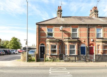Thumbnail 2 bed terraced house for sale in High Street, Harefield, Uxbridge, Middlesex