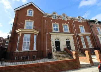 Thumbnail 2 bed flat to rent in Balmoral Road, Fairfield, Liverpool