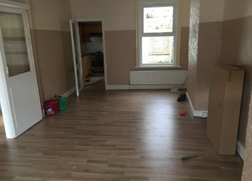 Thumbnail 3 bedroom terraced house to rent in Gunning Street, Plumstead, London