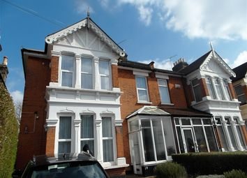Thumbnail 2 bedroom flat to rent in Airlie Gardens, Ilford