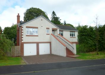 Thumbnail 3 bed detached bungalow for sale in Dalscone Avenue, Edinburgh Road, Dumfries