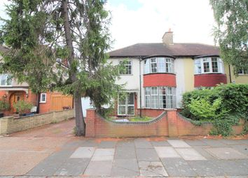 Thumbnail 3 bed semi-detached house to rent in Bassett Gardens, Osterley, Isleworth