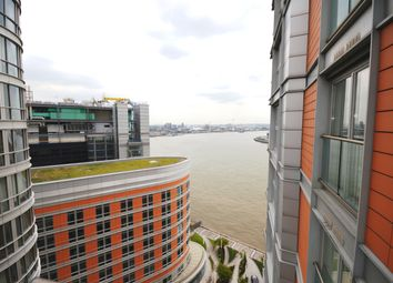 Thumbnail 1 bed property for sale in New Providence Wharf, 1 Fairmount Avenue, Canary Wharf