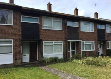 Thumbnail 3 bedroom terraced house to rent in Green Drift, Royston