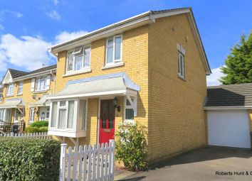Thumbnail 3 bed semi-detached house to rent in Missenden Close, Feltham