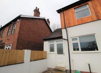 Thumbnail 1 bedroom flat to rent in Horbury Road, Wakefield