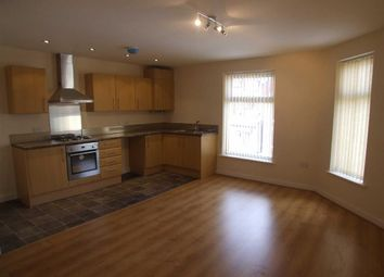 Thumbnail 2 bedroom flat to rent in Mossley Road, Ashton-Under-Lyne