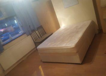 Thumbnail 1 bed flat to rent in Vicarage Lane, London